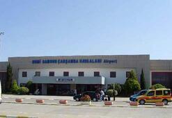 Samsun Havalimanı 3 ay kapatılacak