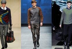 Sonbahar-Kış Sezonunda Erkek Modası: Triko