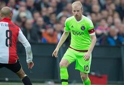 Eredivisiede haftanın görünümü