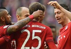 Bayern Münih bildiğiniz gibi