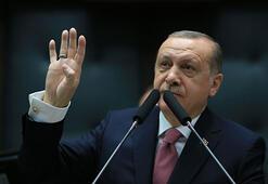 Cumhurbaşkanı Erdoğan: İnsansız tank üreteceğiz