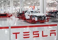 Teslaya iş başvurusu yağdı