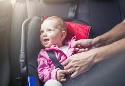 Araç içi bebek koltuklarındaki büyük tehlike