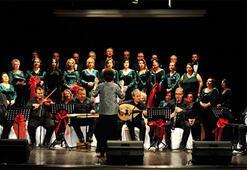Lüleburgazda Türk Sanat Müziği konseri