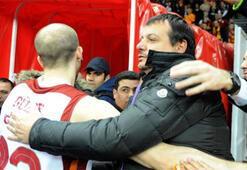 THY Eurolegueden Galatasaray Odeabanka transfer yasağı