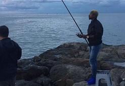 Onaziden balık avı paylaşımı