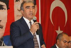 MHP'li Öztürk: Her şey tarihin tanıklığıyla meydandadır