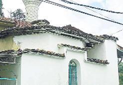 Aynı çatı altında iki din bulustu