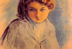 İlk Türk kadın ressam Mihri Müşfik'in hayatı kitap oldu
