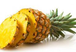 İthal ananasın faturası 15 yılda 544 kat arttı