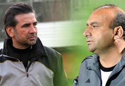 Spor Toto 1inci Ligde Adana derbisi heyecanı