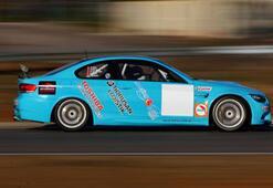 Borusan Otomotiv Motorsport 2012 Dubai 24H yarışına hazır