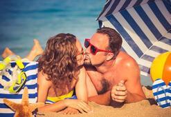 Tatil seçimi çiftlerin arasını açıyor