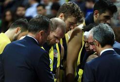 Fenerbahçe Doğuşa İtalyan rakip