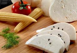 Beyaz peynir tok tutuyor