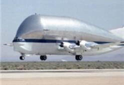 NASA'nın Garip Uçağı