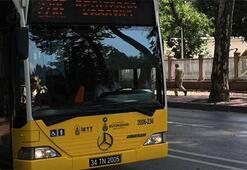 İETTnin kadın yolcular için gece düzenlemesi bugün başlıyor