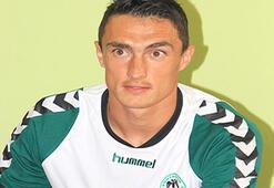 Torku Konyaspordan transfer