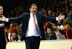 Ataman: Euroleaguede biz de varız
