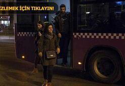 İETTnin kadın yolculara özel gece düzenlemesi başladı