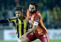 Galatasaray, Kadıköyde sadece 13 dakika sevinebildi