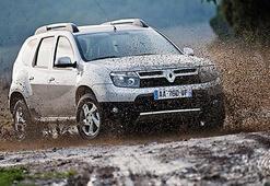 Dacia 3.5 milyon adet satış gerçekleştirdi