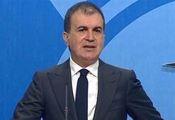 AK Parti MKYK sonrası Çelikten önemli açıklamalar