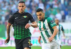 Bursaspor 0 - 0 Akhisar Belediyespor