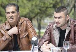 Balıkesirspor, Burak Yılmazın babası Fikret Yılmazla anlaştı