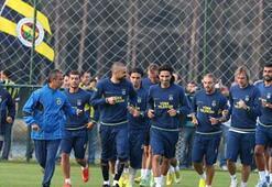Fenerbahçe ilk maçını 19:07de oynayacak