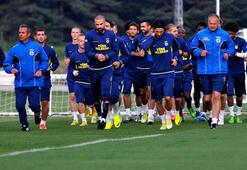 Fenerbahçenin rakipleri belli oldu