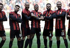 Eskişehirspor-Yeni Malatyaspor: 2-0