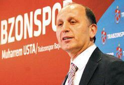 Trabzonsporda Muharrem Usta başkan adaylığını açıkladı