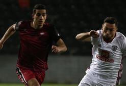 Gaziantepspor-Altınordu: 0-1