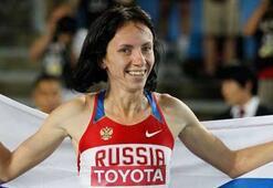 Rusya yasaklı atlet sayısında lider