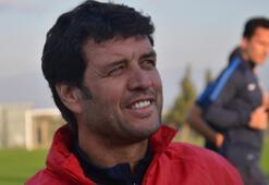 Cihat Arslan: G.Saray ve Beşiktaşa sorun çıkaracağız