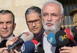 Ak Partiden CHP ve MHPye öneri teklifi