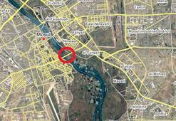 Koalisyon savaş uçakları Musulda sivilleri vurdu