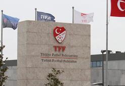 Galatasaray, Fenerbahçe ve Beşiktaş PFDKya sevk edildi...