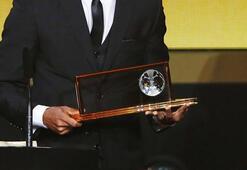 İşte FIFA Puskas Ödülü adayları