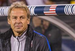Jürgen Klinsmann kovuldu