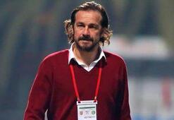 Antalyaspor Teknik Direktörü Yusuf Şimşek: G.Sarayın yenilmesi kötü oldu