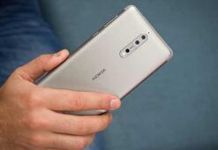 Nokia 8 Pro, beş lensli döner kamerayla gelecek