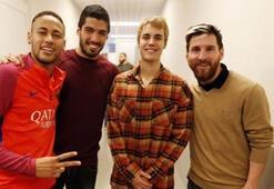 Justin Bieber Barcelonada
