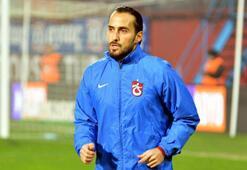 Trabzonsporlu Erkan Zengin, teknik direktör Şotanın ayrılışını değerlendirdi