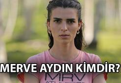 Merve Aydın kimdir, kaç yaşında, nereli All star takımı...(Survivor 2018)