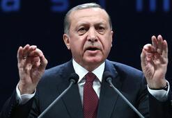 Son dakika haberi: Cumhurbaşkanı Erdoğandan Fırat Kalkanı açıklaması