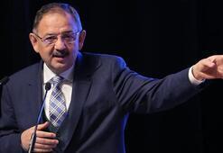 Bakan Özhaseki açıkladı: Yapı denetim firmalarına düzenleme geliyor