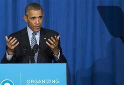 Obamanın Türkiye programında dikkat çeken detay