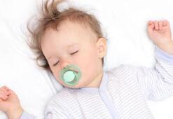 Bebeklerde saç dökülmesi